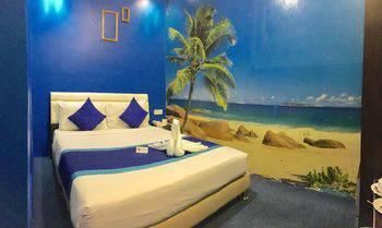 Hotel Rae Bukit Bintang Kuala Lumpur - Superior Queen Diskon 60%