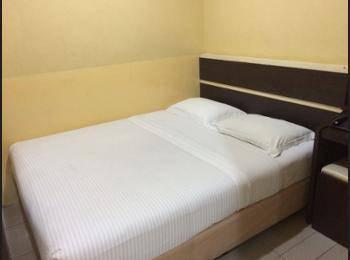 Wisma Sederhana Budget Hotel Medan - Deluxe Room Hemat 10%