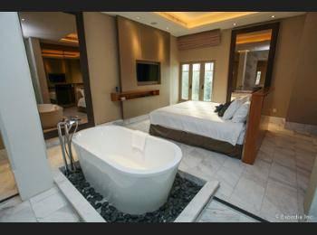 Fort Canning Hotel Singapore - Studio Suite Regular Plan