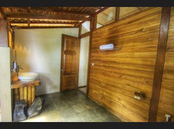 Janji Laut Resort Manado - Deluxe Double Room, 1 King Bed, Terrace, Sea Facing Hemat 10%