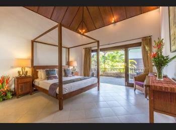 Villa Sedap Malam by Nagisa Bali