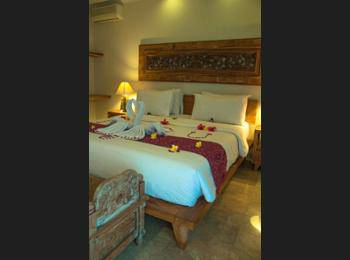 Sri Ratih Cottages Ubud - Suite (Comp Daily Aft Tea & Welcome Massage) Penawaran spesial: hemat 30%
