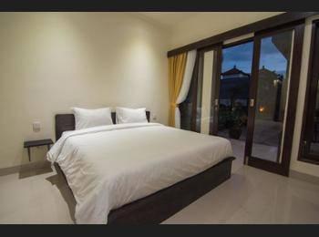 Gria Manik Batubelig Bali - Kamar Double Superior Pesan lebih awal dan hemat 13%