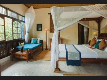 Alam Shanti Bali - Garden House Laksmi Regular Plan