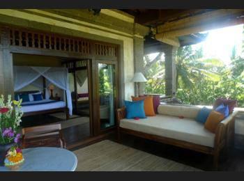 Alam Shanti Bali - House by Rice Field Gayatri/Purwati Regular Plan