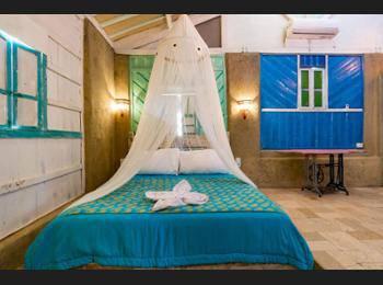 Kampung Jimba Bali - Double Room Penawaran spesial: hemat 36%