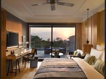 Hotel Indigo Bali Seminyak Beach - Room, 1 King Bed, View (Sea Breeze View) Regular Plan