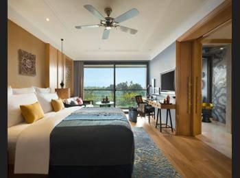 Hotel Indigo Bali Seminyak Beach - Room, 1 King Bed (Neighbourhood) Regular Plan