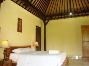 Atres Villa Bali - Kamar Standar Regular Plan