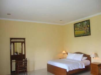 Atres Villa Bali - Kamar Deluks Regular Plan