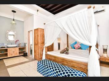 Villa Oria Dua Bali - Villa, 3 Bedrooms Regular Plan