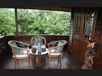 Jasri Bay Hideaway Bali - Villa, 2 Bedrooms, Hot Tub, Oceanfront Regular Plan