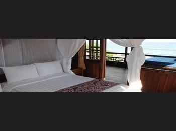Jasri Bay Hideaway Bali - 1 Bedroom Private Pool Villa Regular Plan