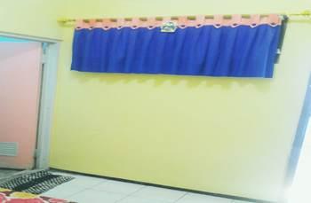 Kost Semarang Peterongan Timur Semarang - Deluxe Room (Air Conditioning) Regular Plan