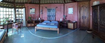 Ciliks Beach Garden Bali - Oktagon Bungalow Hemat 5%