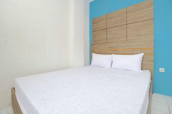 Sky Inn Mangga Besar 1 Jakarta Jakarta - Standard Double Room Regular Plan