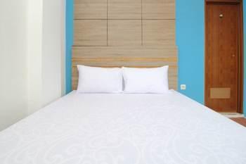 Sky Inn Mangga Besar 1 Jakarta Jakarta - Deluxe Double Room Regular Plan