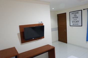Srikrisna Homestay Bali - Superior Double or Twin Room Regular Plan