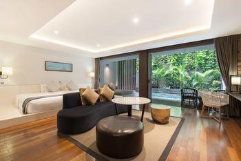 Suites by Watermark Hotel and Spa Bali Bali - Suite, kolam renang pribadi Penawaran kilat: hemat 55%