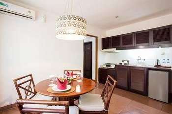 Plagoo Holiday Hotel Bali - Suite, 1 Bedroom