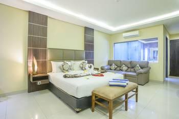 d'Penjor Seminyak Hotel Bali - Deluxe Double Room Penawaran musiman: hemat 23%