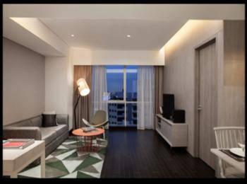 Fraser Place Setiabudi - Premier Apartment, 1 Bedroom Pesan lebih awal dan hemat 22%