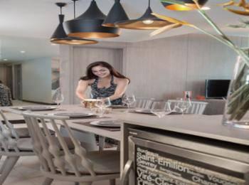 Fraser Place Setiabudi - Premier Apartment, 3 Bedrooms Pesan lebih awal dan hemat 22%