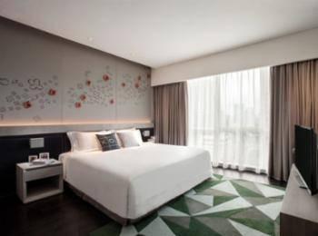 Fraser Place Setiabudi - Premier Apartment, 2 Bedrooms Pesan lebih awal dan hemat 22%