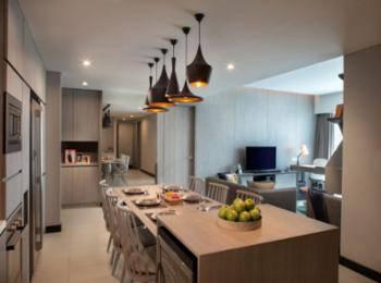 Fraser Place Setiabudi - Apartemen Premier, 2 kamar tidur Pesan lebih awal dan hemat 5%