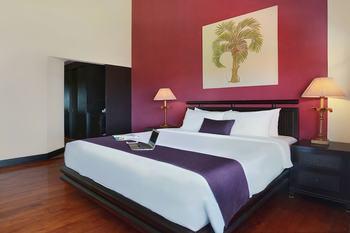 Mercure Manado Tateli Beach Resort Manado - Duplex (Ocean Suite) Regular Plan