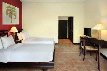 Mercure Manado Tateli Beach Resort Manado - Superior Double Room, Garden View Regular Plan