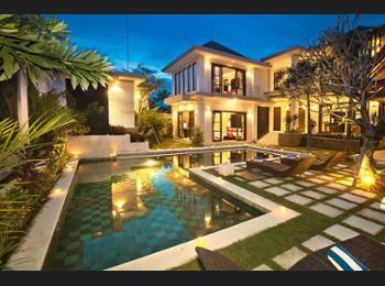 Villa Harmony - Bali Residence