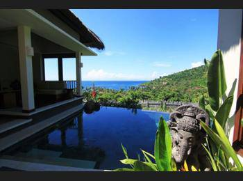 The Griya Villas and Spa