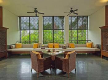 Fairmont Sanur Beach Bali - Deluxe Suite, Garden View Regular Plan