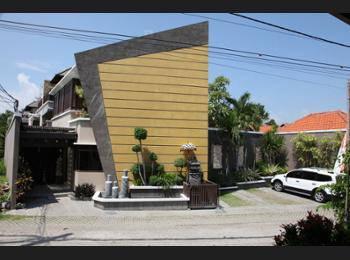 Dreamscape Bali Villa