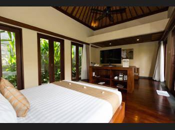 Nyuh Bali Luxury Villas Bali - Villa, 1 Bedroom, Private Pool