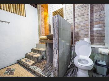 The Dafish Ceningan Bali - Deluxe Cottage Pesan lebih awal dan hemat 60%