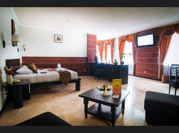 Melasti Kuta Bungalows & Spa Bali - Suite