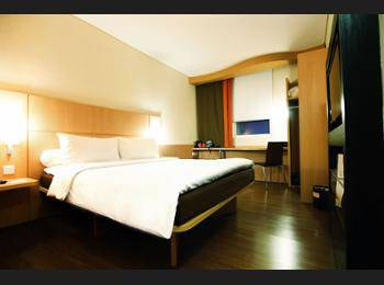 ibis Surabaya City Center - Kamar Standar Regular Plan