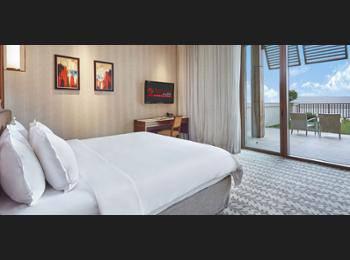 Resorts World Sentosa - Equarius Hotel Resorts World Sentosa - Equarius Hotel - Deluxe Garden Room Regular Plan