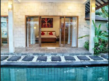 Kelapa Luxury Villas Lombok - Villa, 3 Bedrooms (6 people) Regular Plan