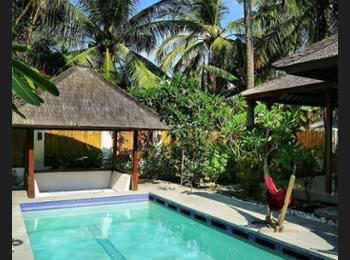 Kelapa Luxury Villas Lombok - Vila, 2 kamar tidur Regular Plan