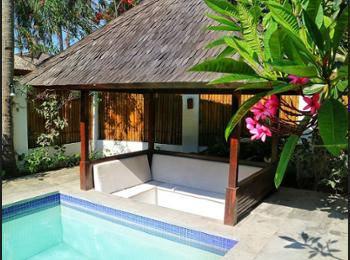 Kelapa Luxury Villas Lombok - Vila Deluks, 1 kamar tidur (Studio) Regular Plan