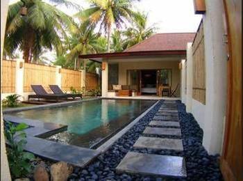 Kelapa Luxury Villas Lombok - 1 Bedroom Deluxe Villa Hemat 18%