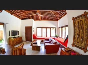 Kelapa Luxury Villas Lombok - 1 Bedroom Suite Villa Hemat 18%