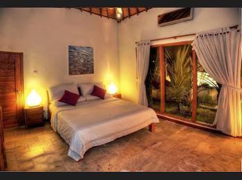 Kelapa Luxury Villas Lombok - 1 Bedroom Superior Villa Hemat 18%