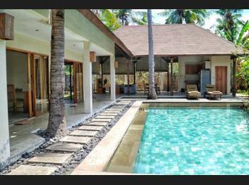 Kelapa Luxury Villas Lombok - Villa, 2 Bedrooms Regular Plan