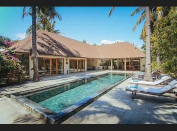 Kelapa Luxury Villas Lombok - Superior Villa, 2 Bedrooms Regular Plan