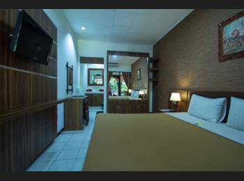 Ramayana Hotel Sanur