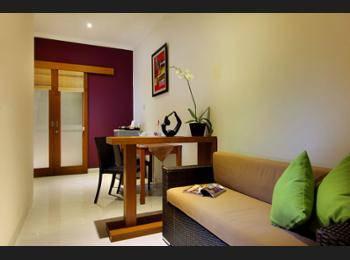 The Banyumas Villa Denpasar - Suite, 1 kamar tidur Regular Plan